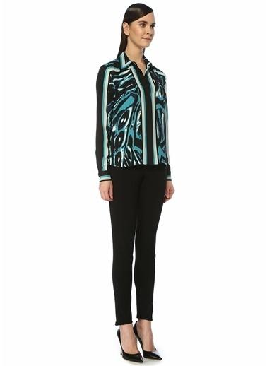 Diane Von Furstenberg Gömlek Renkli
